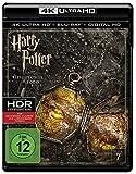 Harry Potter und die Heiligtümer des Todes Teil 1  (4K Ultra HD + 2D-Blu-ray) (2-Disc Version)