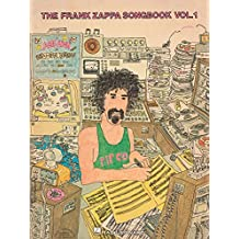 The Frank Zappa Songbook - Volume 1