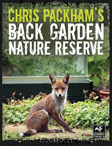 Chris Packham's Back Garden Nature Reserve (The Wildlife Trusts)