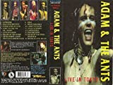 Picture Of Adam And The Ants: Live In Tokyo [VHS]