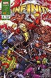 Pan Infinity Countdown N° 6 (di 6) - Marvel Miniserie 209 - Italiano