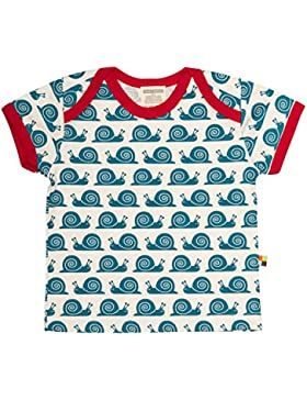 loud + proud Camiseta para Bebés