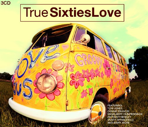 True 60s Love (3CD Set)
