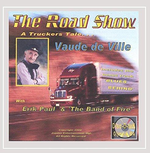 Preisvergleich Produktbild Road Show