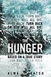The Hunger:Deeply disturbing, hard to put down - Stephen King:Deeply disturbing, hard...
