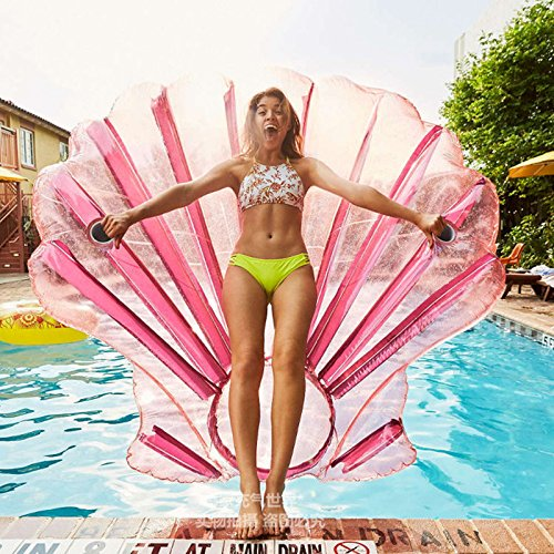 57-inches-mermaid-shell-pool-floats-giant-inflatable-toy-with-pump-summer-hot-party-supplies-beach-t
