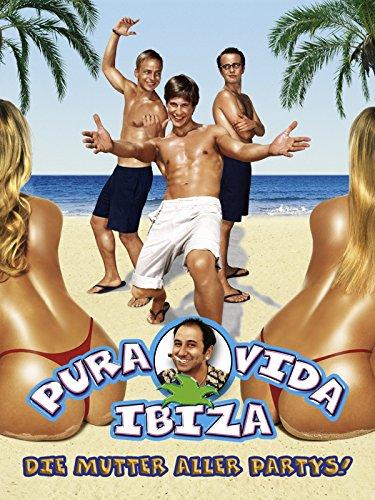 Insel Mann Kostüm - Pura Vida Ibiza