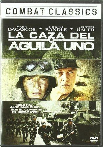 Classic Uno (Combat Classics: Caza Del Aguila Uno,La (Import Dvd) (2011) M. Dacascos / T. R)