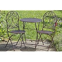 Amazon Tisch Und Stühle : suchergebnis auf f r gartenset tisch und st hle ~ Bigdaddyawards.com Haus und Dekorationen
