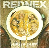 Party Hits Album (CD Album Rednex, 13 Tracks) -