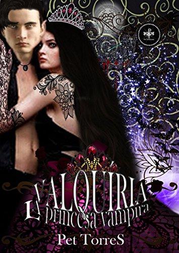 Valquiria - La Princesa Vampira 2 (Spanish Edition)