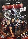 sharknado saga (4 dvd) box set DVD Italian Import