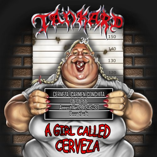 A Girl Called Cerveza