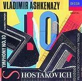 Sinfonia N.10 -Ashkenazy-