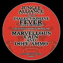 Fever (feat. Gala Orsborn) [Marvellous Cain & Dope Ammo Remix]