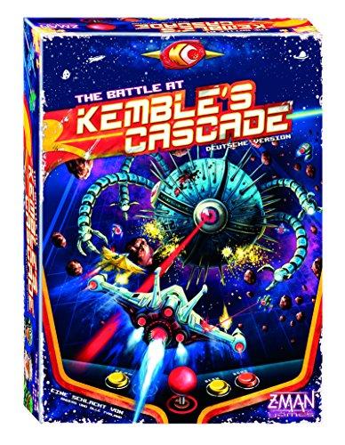 ZMan 692420 - The Battle at Kemble's Cascade, Brettspiele - Scrollen Ziehen