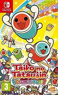 Taiko No Tatsujin: Drum'n'Fun (B07G2K7CCB) | Amazon Products