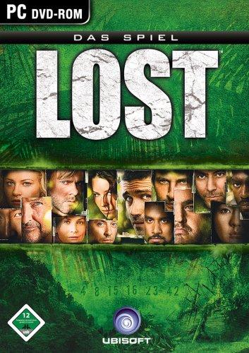 Lost: Das Spiel