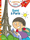 Sami et Julie CP Niveau 1 Sami à Paris