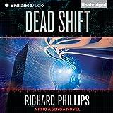 Dead Shift: The Rho Agenda Inception, Book 3