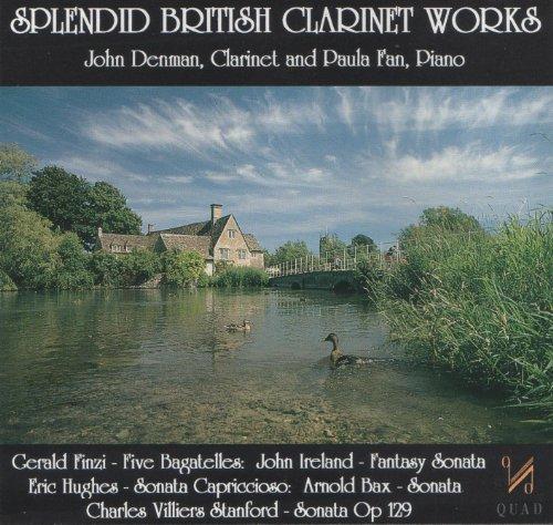 splendid-british-clarinet-work