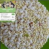 LuCano 7,5 kg Hirse Gemüse Mix | für Hunde | Ideal zum BARFEN