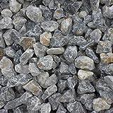 Natursteine / Steine für Gabione Kalkstein Körnung 80 - 120 mm - 800kg