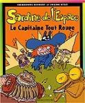 Sardine de l'Espace, Tome 6 : Le capi...