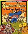 Sardine de l'Espace - Bayard 06 : Le capitaine tout rouge