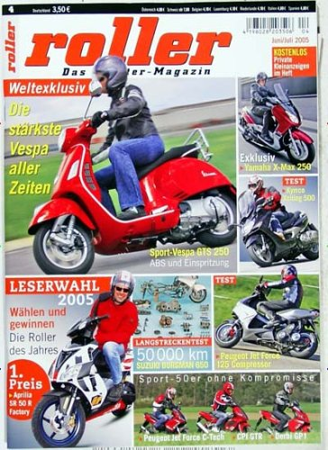 Roller-magazin (Roller Spezial)