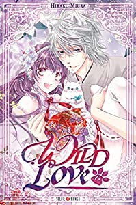 Wild Love Edition simple Tome 6