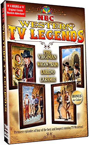 nbc-western-tv-legends-dvd-import