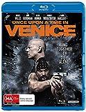 L.A. Vengeance [Blu-ray]