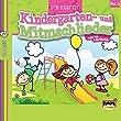 Die Besten Kindergarten- und Mitmachlieder,Vol. 4