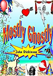 Mostly Ghostly.