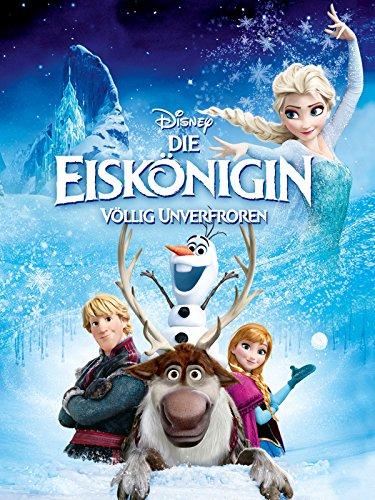 Die Eiskönigin - Völlig unverfroren [dt./OV] online