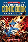 [(Overstreet Comic Book Price Guide: Captain America v. 40)] [By (author) Robert M. Overstreet] published on (August, 2011)