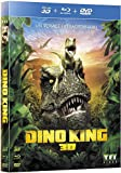 Dino King [Combo Blu-ray 3D + DVD]
