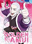 Golden Kamui Edition simple Tome 9