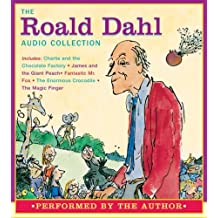 The Roald Dahl Audio CD Collection by Roald Dahl (2007-02-20)