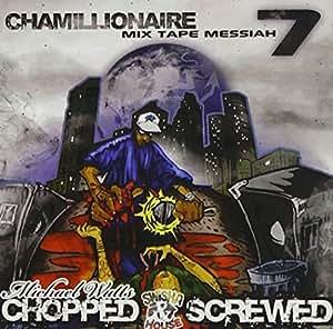 Mix Tape Messiah 7 [Chopped & [Import USA]