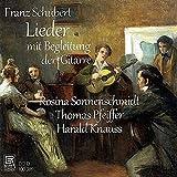 Schubert: Lieder zur Gitarre