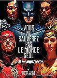 Justice League [Blu-ray + Digital HD]