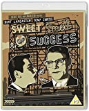 The Sweet Smell Of Success [Edizione: Regno Unito] [Blu-ray] [Import italien]