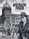 Der nasse Fisch - Arne Jysch, Volker Kutscher