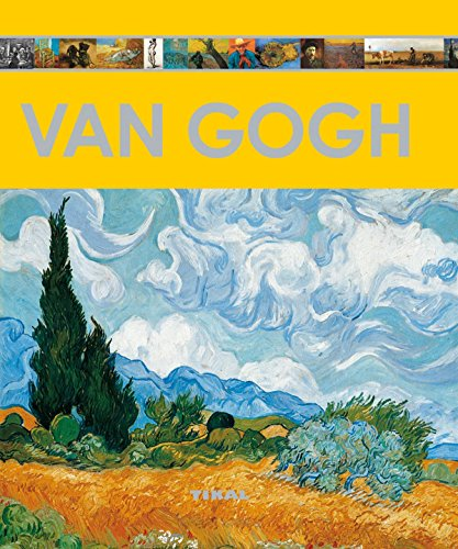 Van Gogh (Enciclopedia Del Arte)