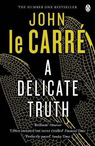 A Delicate Truth (English Edition)