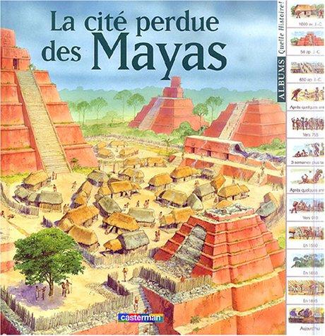 "<a href=""/node/137903"">La cité perdue des Mayas</a>"