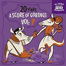 20 Years-a Score of Gorings Vol.1 [Import allemand]