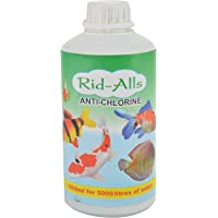 Maalavya Rid-Alls Anti Chlorine Solution - 500 ML